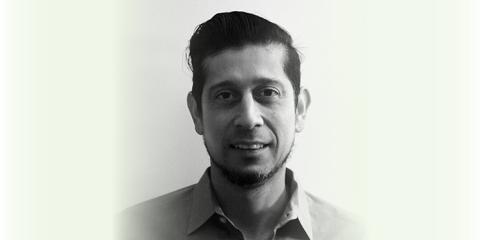 Santiago Rosas, Jr.
